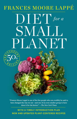 Diet for a Small Planet (Revised and Updated)