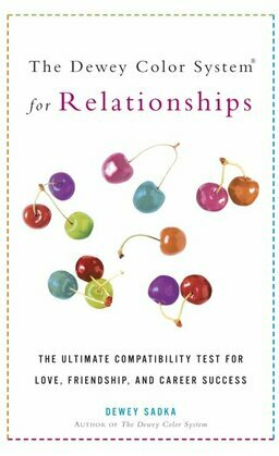 The Dewey Color System for Relationships