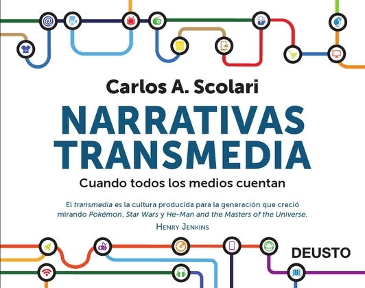 Narrativas transmedia