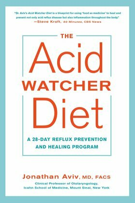 The Acid Watcher Diet