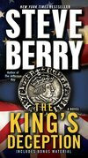 The King's Deception (with bonus novella The Tudor Plot)