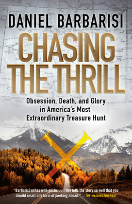Chasing the Thrill