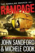 Rampage (The Singular Menace, 3)