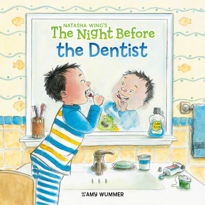 The Night Before the Dentist