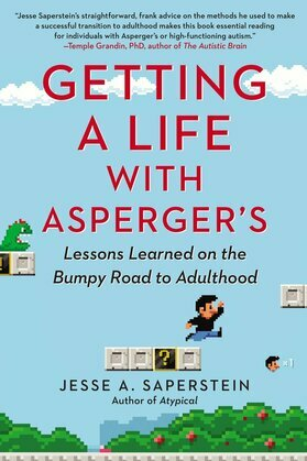 Getting a Life with Asperger's