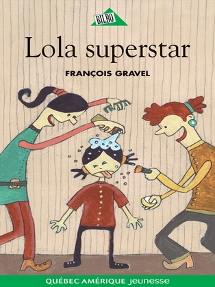 Lola superstar