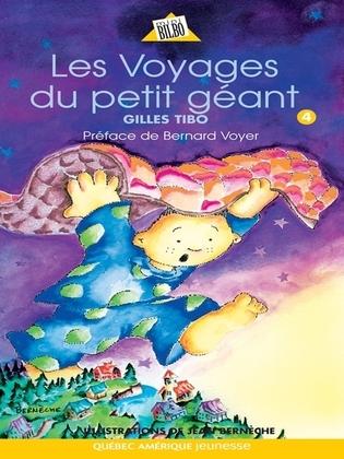 Les Voyages du petit géant