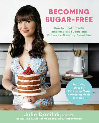 Becoming Sugar-Free