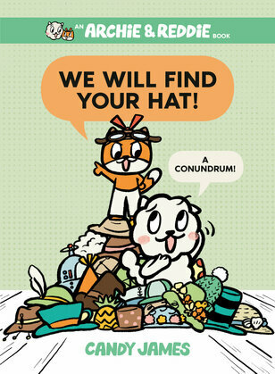 We Will Find Your Hat!
