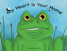 My Heart is Your Home