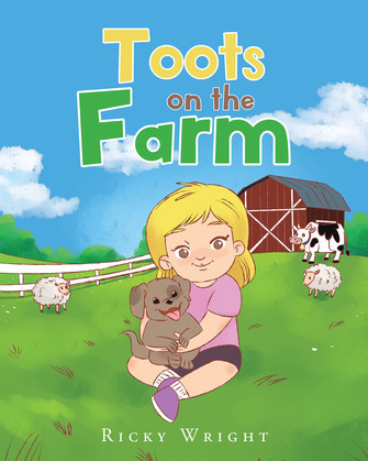Toots on the Farm