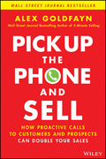 Pick Up The Phone and Sell