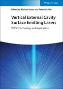 Vertical External Cavity Surface Emitting Lasers