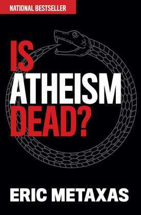 Is Atheism Dead?