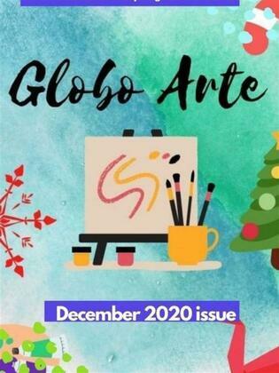 Globo Arte December 2020