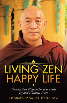 Living Zen Happy Life