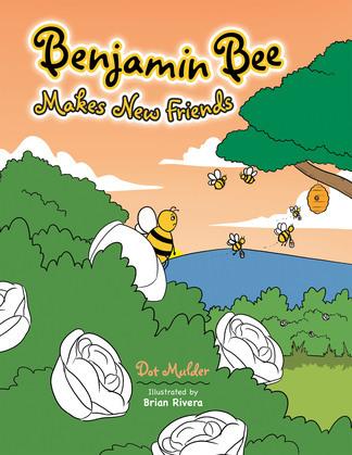 Benjamin Bee Makes New Friends