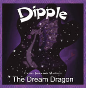 Dipple the Dream Dragon