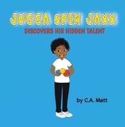 Jugga Spin Jaxx Discovers His Hidden Talent