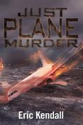 Just Plane Murder