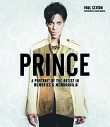 Prince: A Portrait of the Artist