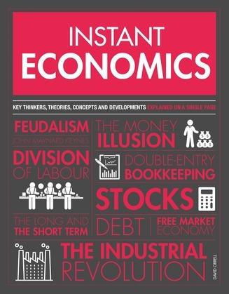 Instant Economics