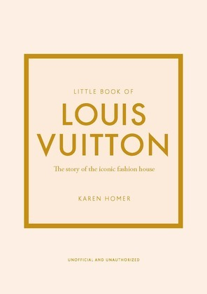 Little Book of Louis Vuitton
