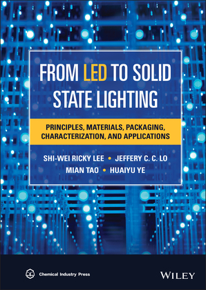 From LED to Solid State Lighting