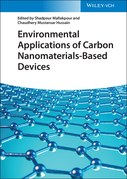 Environmental Applications of Carbon Nanomaterials-Based Devices