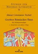 Goethes Römisches Haus