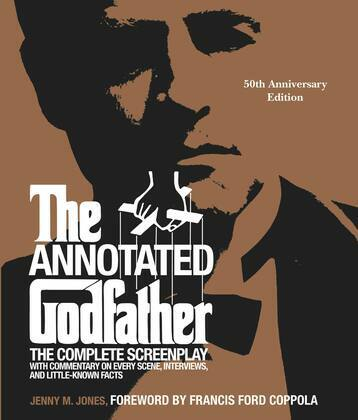 The Annotated Godfather (50th Anniversary Edition)