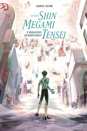 La Saga Shin Megami Tensei