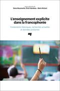 L' enseignement explicite dans la francophonie
