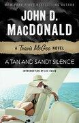 A Tan and Sandy Silence