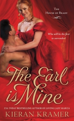 The Earl is Mine