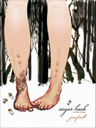 Sugar Bush & Other Stories