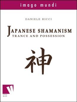 Japanese Shamanism: trance and possession