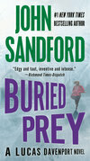 Buried Prey
