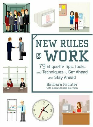 New Rules @ Work
