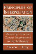 Principles of Interpretation