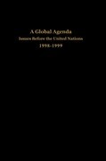 A Global Agenda: Issues Before the 53rd General Assembly of the United Nations