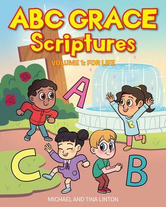 ABC Grace Scriptures