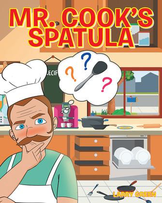 Mr. Cook's Spatula