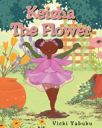 Keisha the Flower