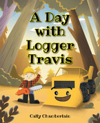 A Day with Logger Travis