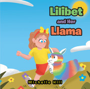 Lilibet and Her Llama