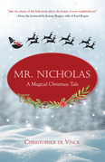 Mr. Nicholas