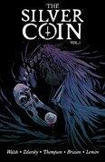The Silver Coin Vol. 1