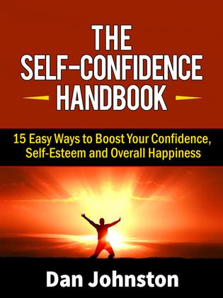 The Self-Confidence Handbook