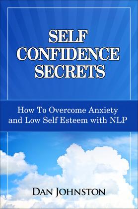 Self Confidence Secrets